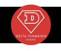 DELTA PLUMBING  -  FAST,  FRIENDLY and PROFESSIONAL