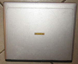 BCOM LAPTOP FOR PARTS in Kelowna