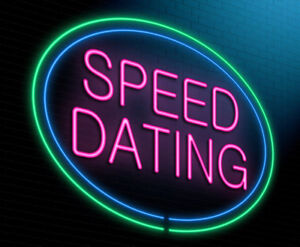 speed dating mauricie