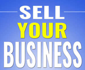 EVER CONSIDER SELLING YOUR BUSINESS?