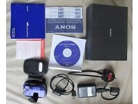 Sony MP3 NW A1000