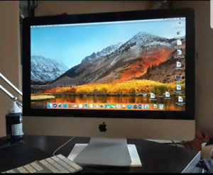 2011 iMac desktop