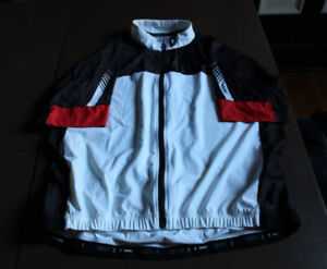 Specialized RBX Pro jersey MAILLOT XL Extra large like new