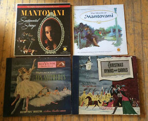 Older Albums for Sale - Misc.