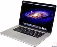 Wanted: Wanted! Your Broken Macbook Pro & Air