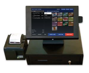 POS system for Restaurant ON SALE