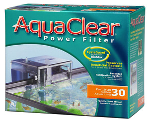Aquaclear filter - filtreur aquaclear