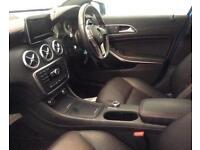 Mercedes-Benz A220 2.1CDI FROM £67 PER WEEK.