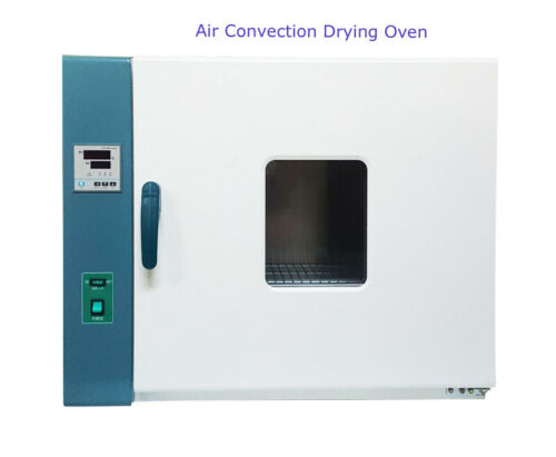 Laboratory/ Industrial Drying Oven Forced Air Convection 101-0AB 220V 50HZ New