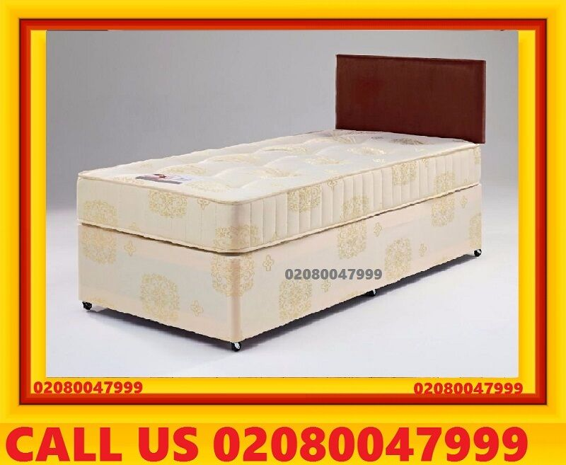 AB STANDARD Small Double Single Kingsize Base Beddingin Barnes, LondonGumtree - SELECT 1 CLASSIC DOUBLE bed Only 39SELECT 2 CLASSIC DOUBLE bed With 9 Sprung 69SELECT 3 CLASSIC DOUBLE bed With 10 Ortho 79SELECT 4 CLASSIC DOUBLE bed With 11 MEM FOAM 99