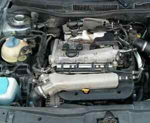 2002 VW Jetta mk4 1.8t engine AWP