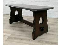 Priory Coffee Table (DELIVERY AVAILABLE)