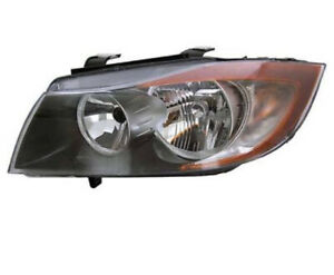 BRAND NEW 2006-2012 BMW 323i Headlight Assembly Left 43651TT