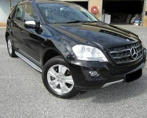 18INCH MERCEDES ML500 ALLOY WHEELS FIT W164 ML320 ML280 350 GL500 Georges Hall Bankstown Area Preview