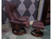 stressless chairs stools other seating for sale gumtree