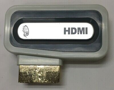 Madcatz Xbox 360 HDMI & Optical Conversion
