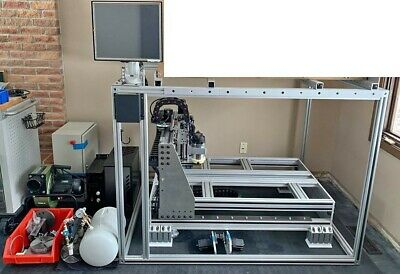 Custom Cnc Router Package - Diymaker Special