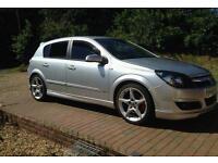Vauxhall astra 1.9cdti sri 150 xpack
