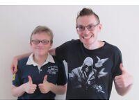 Befriender to a child in Keynsham