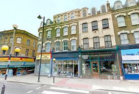 1 bedroom flat in 119 Lower Clapton Road, Hackney, London, E5 0NP