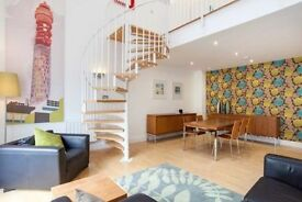 Modern 3 Double Bed MEWS House