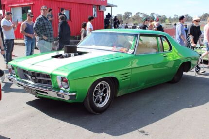 WANTED: HQ HK HT MONARO DRAG SHOW Aspendale Kingston Area Preview