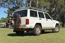 1997 Jeep Cherokee Wagon West Perth Perth City Preview
