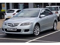 **Special Edition** Mazda 6 Tamura Like MPS, HPi Clear, 1 P. Owner