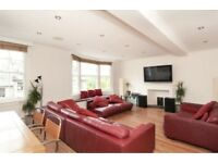 Festival let - Huge double in Charlotte sq penthouse