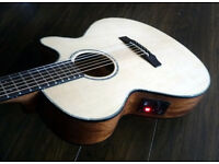 Cort SFX NS Electro Acoustic Guitar