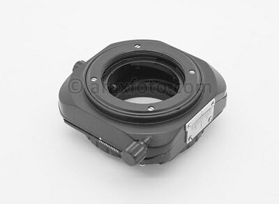 Arax Tilt Shift Adapter For M42 Lenses To Sony E Mount  Nex  Cameras  Warranty