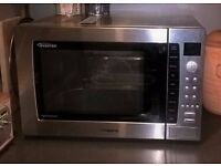 Panasonic Dimension 4 Microwave Combination Oven