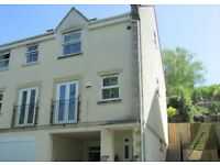 Beautiful 4 bed house near Blaise park