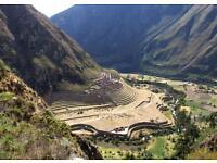 Do Your Thing - Trek Machu Picchu