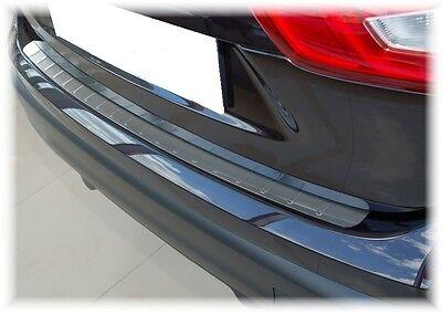 Mercedes R-Klasse (W251) 2005-2013 LADEKANTENSCHUTZ  EDELSTAHL  MATT   AF