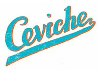 Commis Chef, Ceviche Restaurant in Old Street