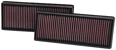 Performance K&N Filters 33-2474 Air Filter For Sale