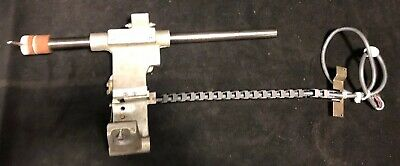 Oem Bizerba Se12d Automatic Slicer Carriage Guide Assembly
