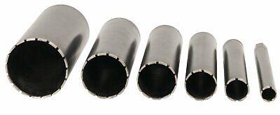 Steel Dragon Tools 2-8 Wet Diamond Core Drill Bits Fit Hilti Milwaukee Rigs