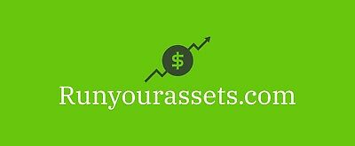 Premium Domain Name For Sale Runyourassets.com