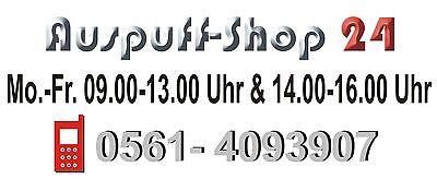 Auspuff-Shop 24