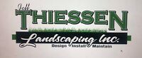 LANDSCAPING DESIGN • INSTALL • MAINTAIN