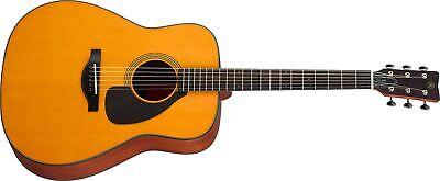Yamaha FG5 Red Label Acoustic Guitar