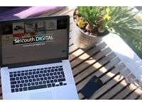 Selcouth Digital - Websites / Web design / Web development. Corporates and personal.