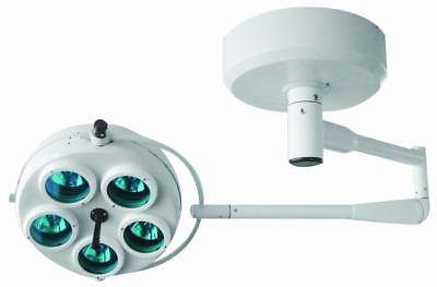Yd02-5 Ceil Mount Led Cold Light Operating Lamp For Surgical Operation Ceiling