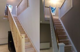Local Multi-trade professional qualified builders, affordable quotes and quality work!