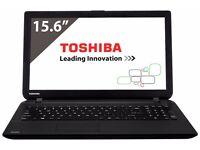 Toshiba Satellite C50 Laptop