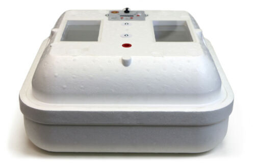 GQF Circulated Air 2370 Electronic Thermostat Hova-Bator Egg Hatching Incubator