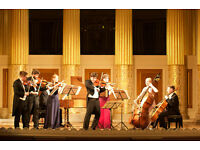 Ushers needed for Viennese Christmas concert at Newcastle Cathedral on Sun 4 Dec