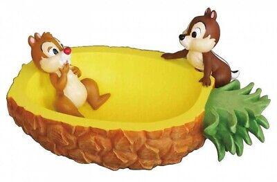 Disney Chip und Dale Zubehör Tablett Ananas Motiv Sd-7101 Japan Mit